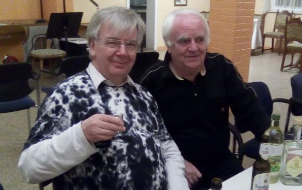 Horst und Rupert