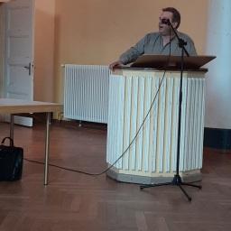 Ulf Dreymann vom Zweigverein Barbis