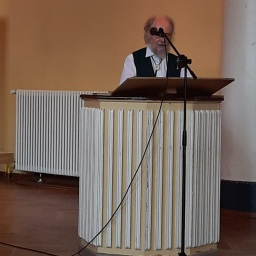 Wander- u. Schilderwart Wilhelm Diekmann