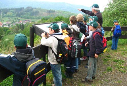 Jugend im Harz unterwegs (1)